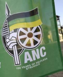 ANC sidelining non-blacks