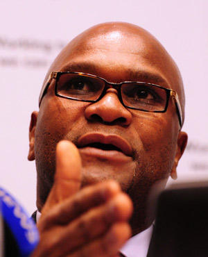 Farm attacks Mthethwas silence slammed