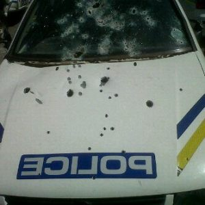 SAPS member shot in critical condition Carnival City